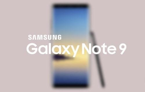 Hé lộ nhiều thông tin về Samsung Galaxy Note 9 - Ảnh 1