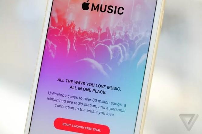 Apple đang phát triển những chiếc tai nghe chất lượng cao thương hiệu riêng - Ảnh 1