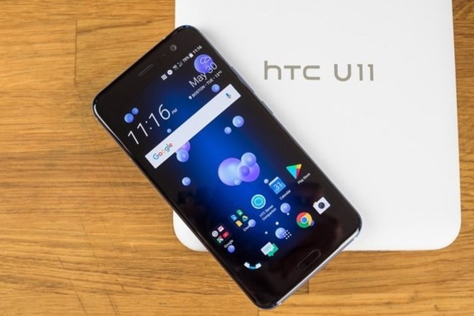 Đồng sáng lập HTC: 5G sẽ khiến thiết kế của smartphone phải thay đổi - Ảnh 1