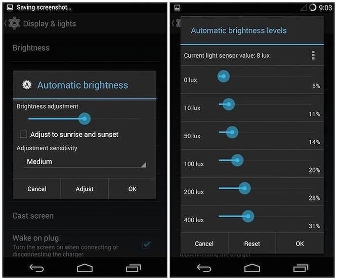 5 cách cải thiện tuổi thọ pin trên Android - Ảnh 4