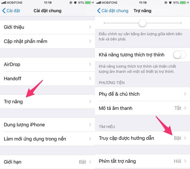 2 mẹo cần nhớ khi cho mượn iPhone, iPad - Ảnh 5