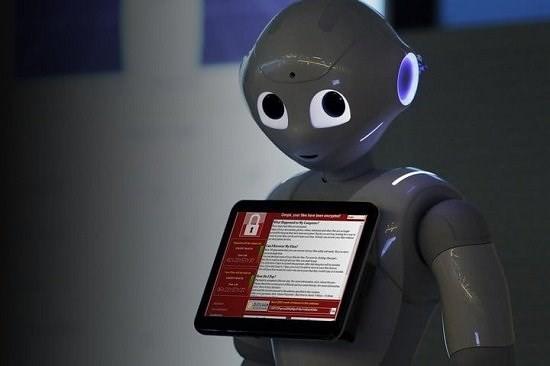 Hacker có thể dùng Ransomware để điều khiển robot - Ảnh 1
