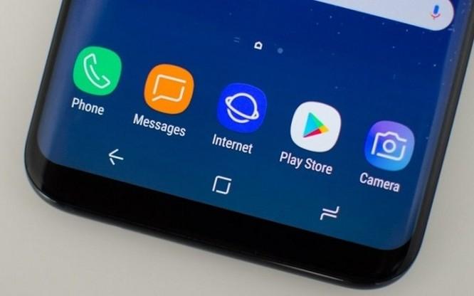 Trình duyệt web mặc định của Samsung được cập nhật: cải thiện tốc độ, bảo vệ người dùng khỏi mã độc - Ảnh 1