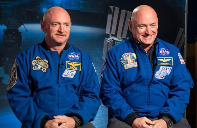 Phi hành gia NASA bị biến đổi ADN sau một năm ở ngoài vũ trụ. - Ảnh 1