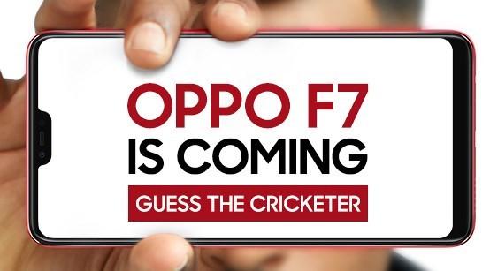 OPPO F7 rò rỉ với thiết kế 'tai thỏ', camera selfie 25MP - Ảnh 2