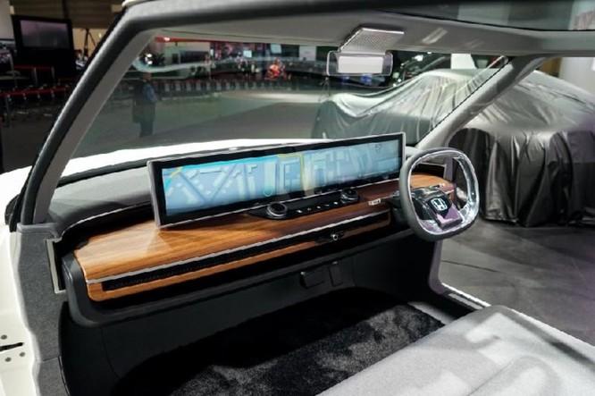 Honda sẽ bán mẫu xe điện nhỏ Urban EV đầu tiên ở châu Âu - Ảnh 2