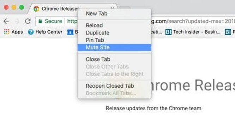Google Chrome vừa cập nhật tính năng mới rất hữu ích cho người dùng - Ảnh 1