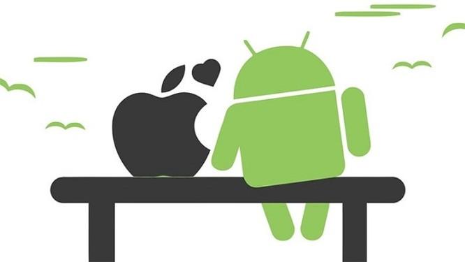 Tại sao Microsoft buộc phải 'yêu' iPhone và Android - Ảnh 1