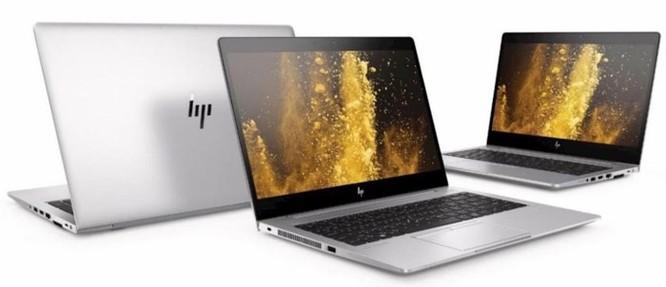 HP giới thiệu loạt laptop, màn hình, máy trạm dành cho doanh nghiệp - Ảnh 1