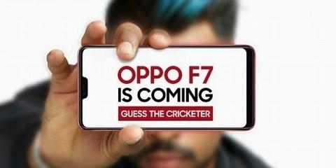 Ngày 19/4, Oppo F7 'tai thỏ' như iPhone X sẽ ra mắt tại Việt Nam - Ảnh 1