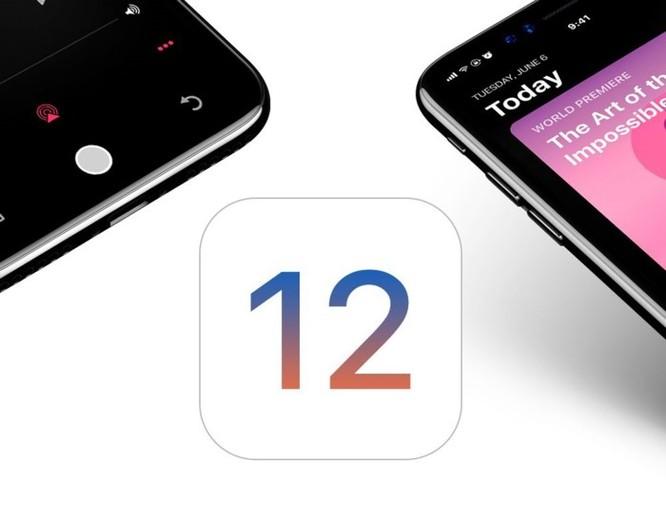 16 điểm Apple cần cải thiện nhiều nhất trên iOS 12 sắp tới - Ảnh 16