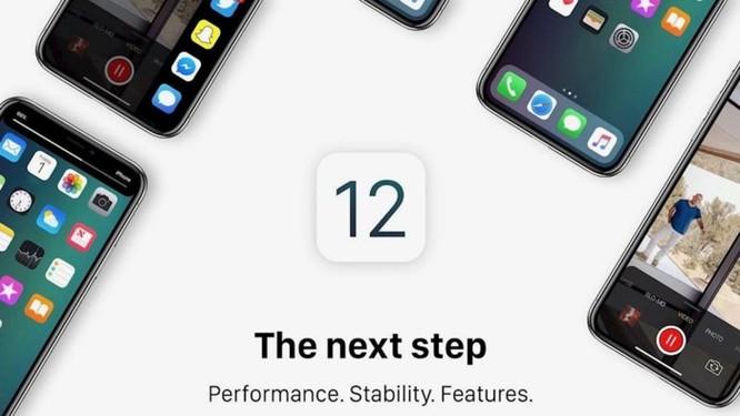 16 điểm Apple cần cải thiện nhiều nhất trên iOS 12 sắp tới - Ảnh 1