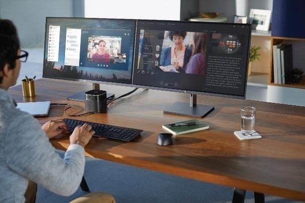 HP giới thiệu loạt laptop, màn hình, máy trạm dành cho doanh nghiệp - Ảnh 3