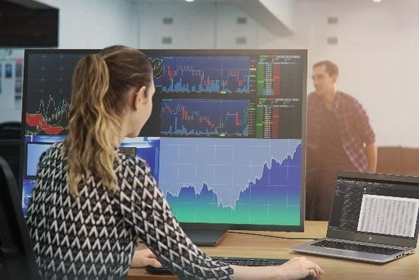 HP giới thiệu loạt laptop, màn hình, máy trạm dành cho doanh nghiệp - Ảnh 4