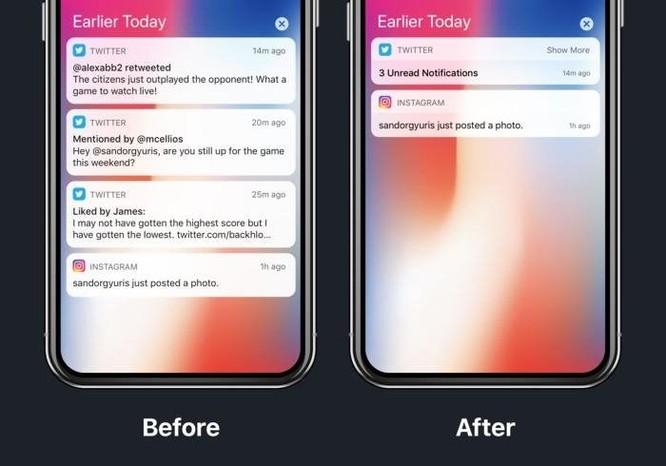 16 điểm Apple cần cải thiện nhiều nhất trên iOS 12 sắp tới - Ảnh 8