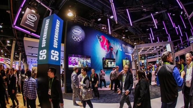 Intel có thể sẽ mua Broadcom, công ty dang cố gắng mua lại Qualcomm - Ảnh 1