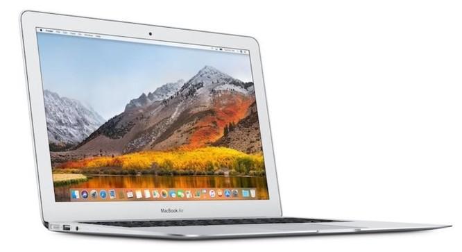 Apple cho ra đời MacBook màn hình Retina lần đầu tiên giá 900 USD - Ảnh 1