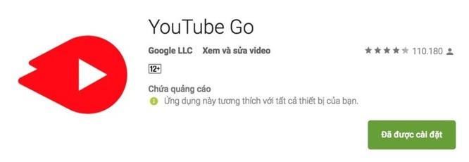2 cách xem video YouTube khi không có mạng - Ảnh 1