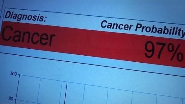 'Bút ung thư' phát hiện ra bệnh ung thư trong chỉ 20 giây - Ảnh 2