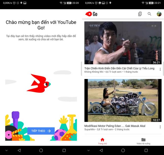 2 cách xem video YouTube khi không có mạng - Ảnh 2
