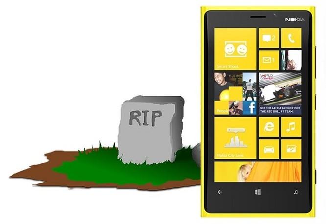 Nhìn lại 1 năm Nokia dưới thời HMD Global - Ảnh 2