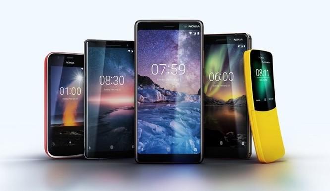 Nhìn lại 1 năm Nokia dưới thời HMD Global - Ảnh 5