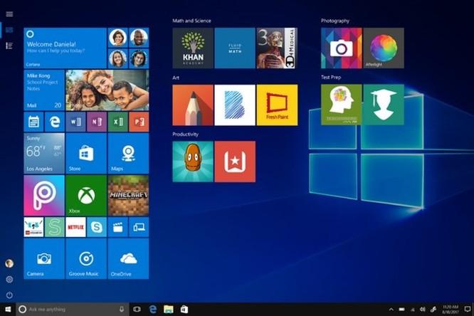 Chiếc kính thông minh này sẽ thay thế được cả laptop nhờ tích hợp Windows 10 - Ảnh 10