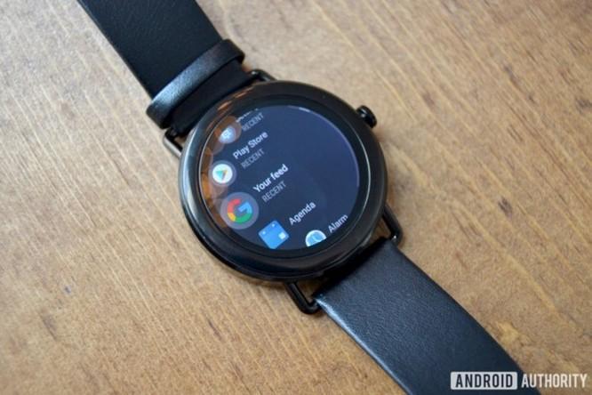 Google sẽ đổi tên hệ điều hành Android Wear thành 'Wear OS'? - Ảnh 1