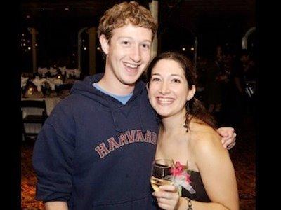 Những điều bạn chưa biết về Randi Zuckerberg - người ghét bị gọi là 'chị gái của Mark' - Ảnh 1