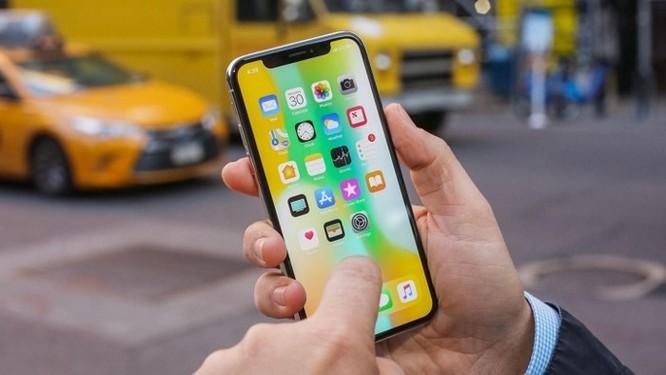 iPhone X có lẽ là điện thoại lãi cao nhất của Samsung: chuyện lệ thuộc nhau giữa các công ty công nghệ - Ảnh 1