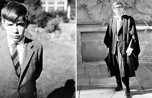 Những phát minh vĩ đại của nhà vật lý Stephen Hawking - Ảnh 3