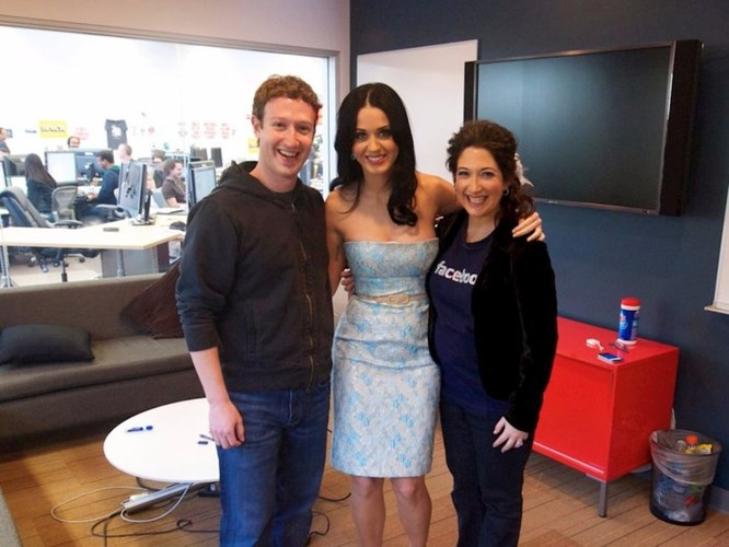 Những điều bạn chưa biết về Randi Zuckerberg - người ghét bị gọi là 'chị gái của Mark' - Ảnh 4