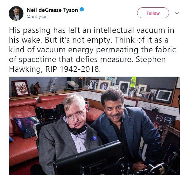 Những phát minh vĩ đại của nhà vật lý Stephen Hawking - Ảnh 4