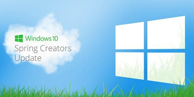 Cách hoãn việc cập nhật Windows 10 Spring Creators Update trong thời gian lên đến 365 ngày - Ảnh 1
