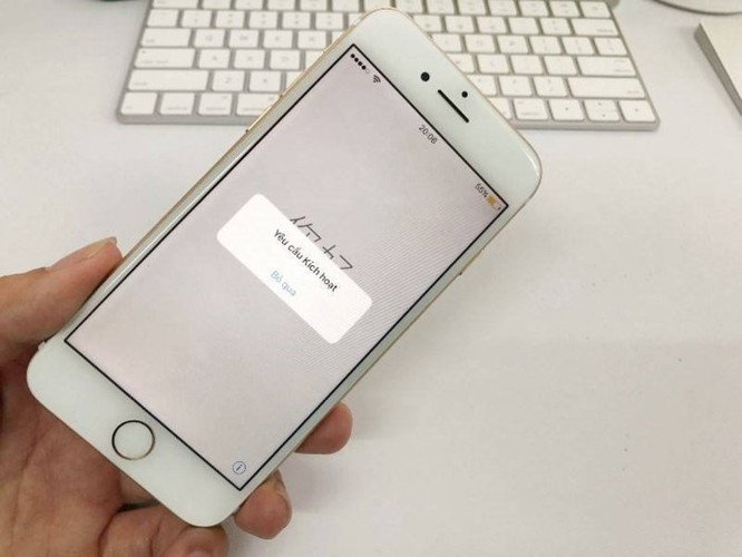 Cảnh báo iPhone dùng SIM ghép có nguy cơ cháy nổ và bị đánh cắp thông tin - Ảnh 1
