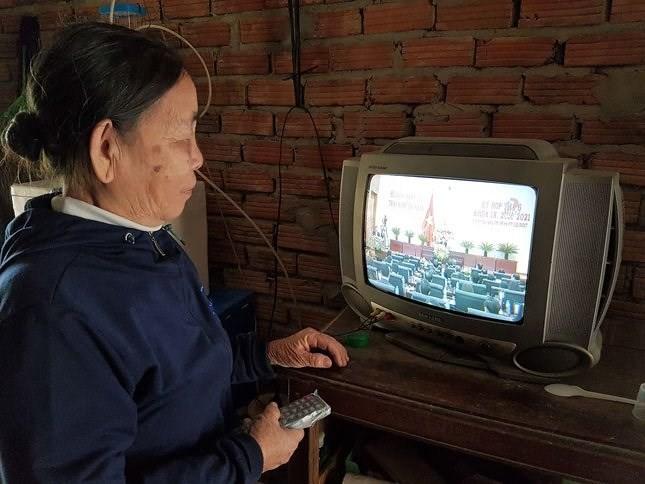 Các tỉnh nào sẽ tắt sóng truyền hình analog vào cuối năm 2018? - Ảnh 1