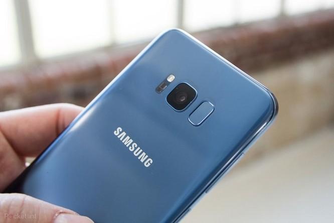 Samsung sẽ 'khô máu' với Sony để giành lấy thị trường cảm biến hình ảnh - Ảnh 1