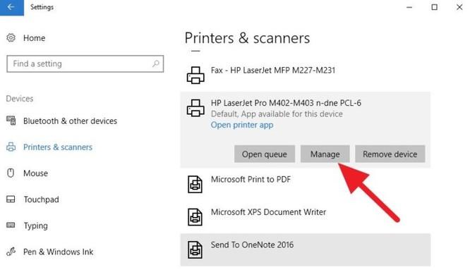 Hướng dẫn đổi tên máy in trên Windows 10 - Ảnh 2