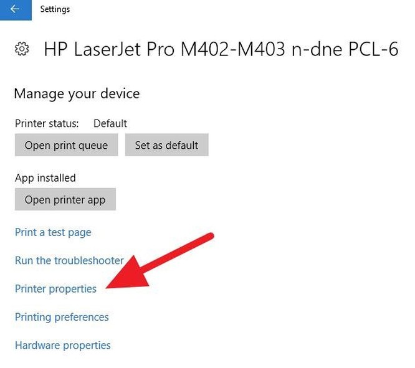 Hướng dẫn đổi tên máy in trên Windows 10 - Ảnh 3
