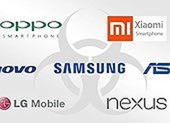 Gần 5 triệu smartphone TQ bị cài sẵn phần mềm độc hại - Ảnh 5