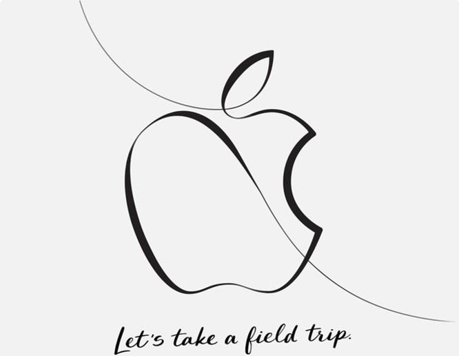 Apple sẽ tổ chức một sự kiện về giáo dục vào ngày 27/3 tới - Ảnh 1
