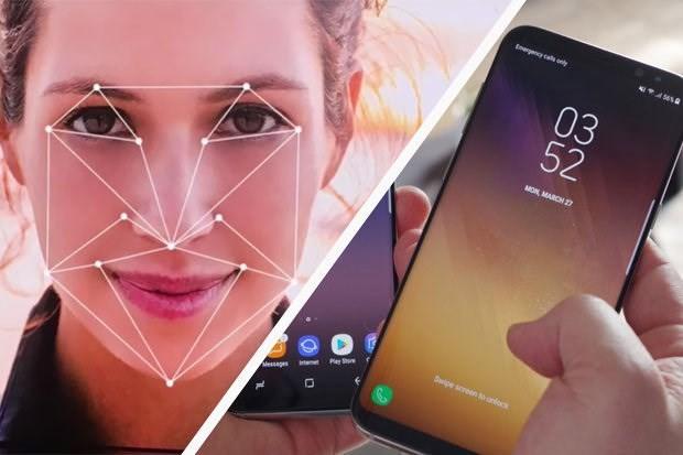 Samsung Galaxy S10 sẽ có Face ID và cảm biến vân tay dưới màn hình - Ảnh 1