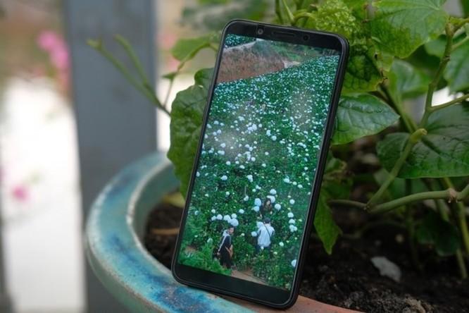 Những smartphone nổi bật trong tầm giá dưới 5 triệu đồng - Ảnh 1