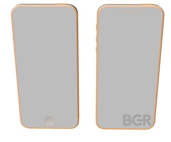 Chiếc iPhone SE 2 với thiết kế iPhone X rất có thể là thật, bản phác thảo 3D này là bằng chứng - Ảnh 2