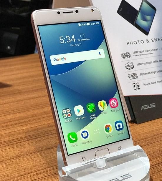 Những smartphone nổi bật trong tầm giá dưới 5 triệu đồng - Ảnh 2
