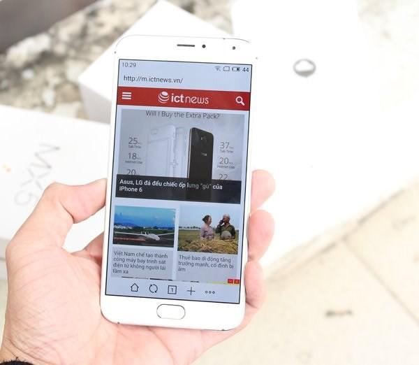 Những smartphone nổi bật trong tầm giá dưới 5 triệu đồng - Ảnh 4