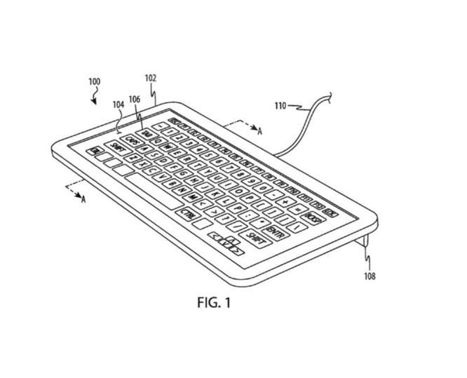 Macbook mới sẽ được trang bị bàn phím cảm ứng có cảm giác bấm như thật? - Ảnh 3