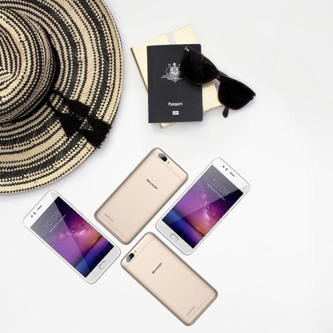 Lộ diện smartphone camera kép có giá 2,99 triệu đồng - Ảnh 3
