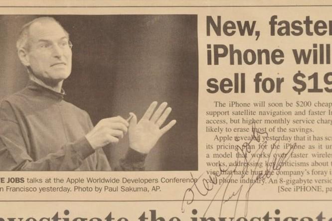 Thư xin việc của Steve Jobs đã được bán đấu giá thành công với số tiền gần 4 tỷ đồng - Ảnh 3