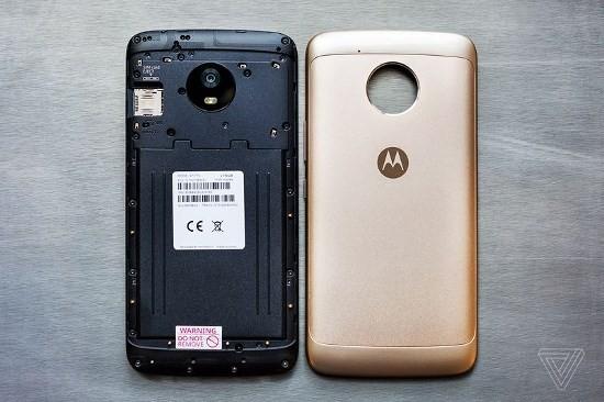 Top những smartphone tốt giá dưới 4 triệu - Ảnh 10